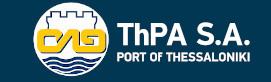 ThPA S.A. - Port of Thessaloniki